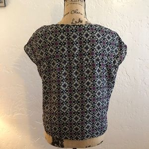 living doll Tops - Living Doll blouse, size small